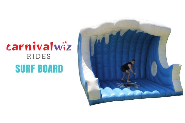 rodeo bull wipeout rental carnival game singapore
