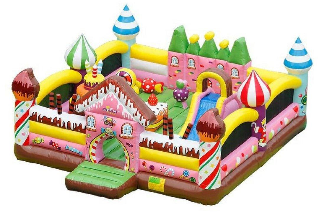 bouncing castle for rent singapore