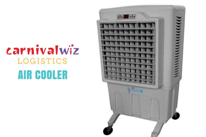 Outdoor Industrial portable air conditioner