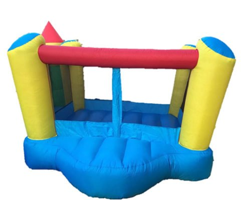 Cheap Inflatable bouncing bouncy castle for rent or hire in Singapore
