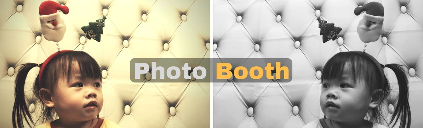Singapore instant print photo booth cheap rental