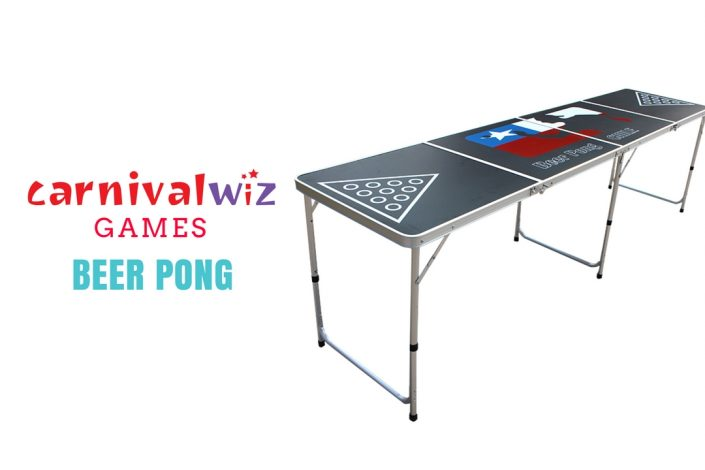 carnival game booths and stalls for rent