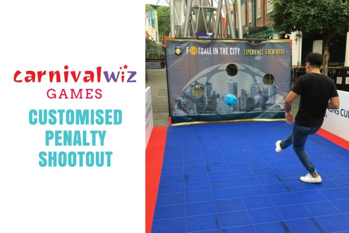 carnival game stall and booth for rent singapore