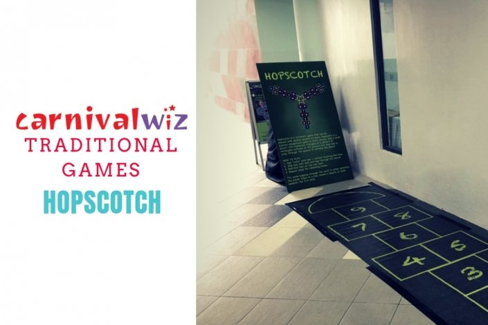 carnival game stalls community rental singapore