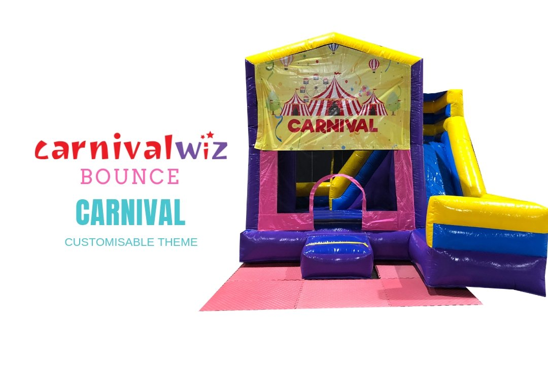 bouncing castle inflatable rental singapore