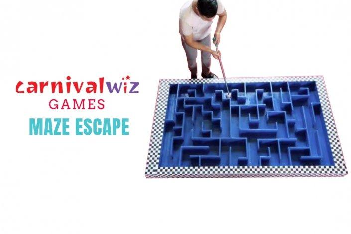 cheap fun fair game rental singapore