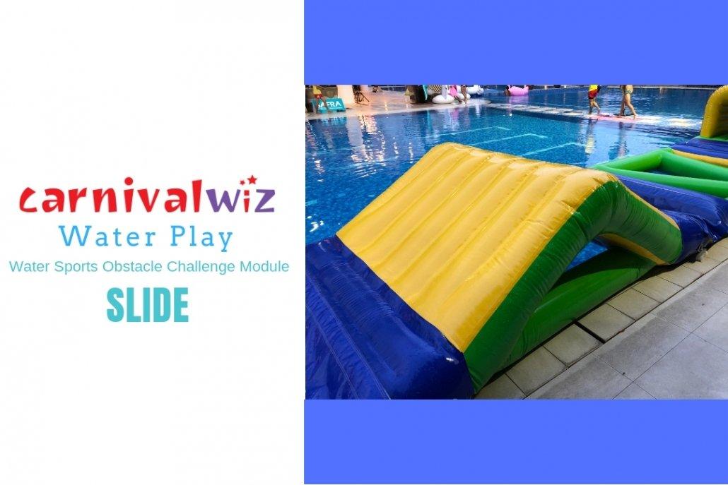 water carnival pool floats rental singapore
