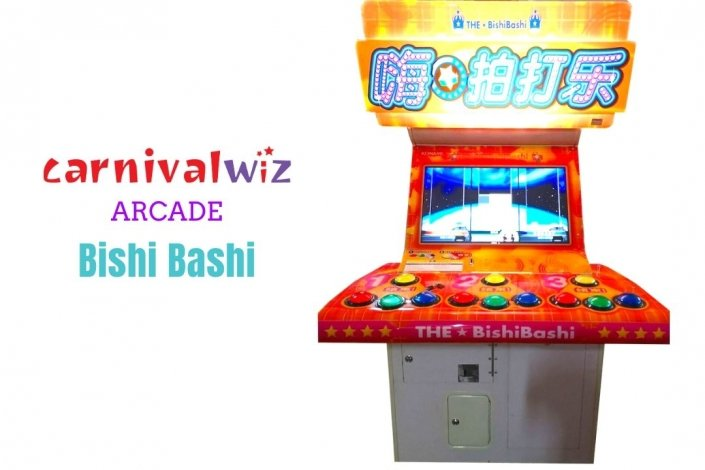 Carnival game rental or hire singapore