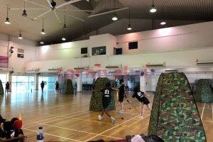 combat archery tag singapore