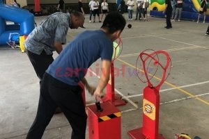 Balloon Blasters Game for rent singapore