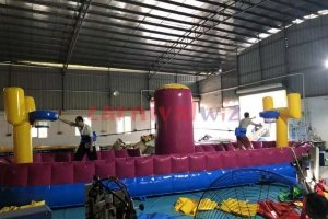 bungee slam dunk for rent singapore