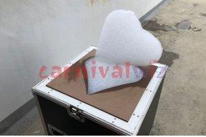 cloud foam machine rental singapore