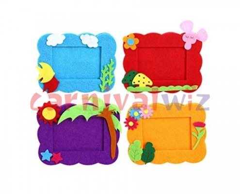 photo frame foam for kids art and craft singapore