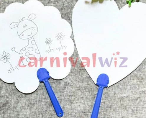 fan colouring for kids singapore