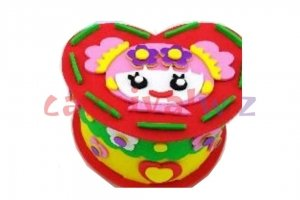 foam jewelry box art and craft for kids singapore