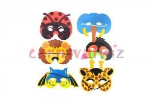 foam mask art and craft singapore