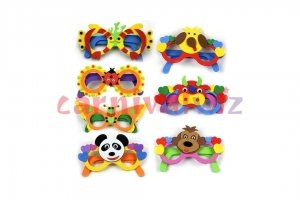 foam spectacles for kid singapore