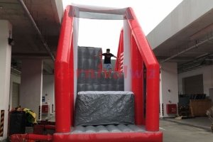 free fall inflatable rental singapore
