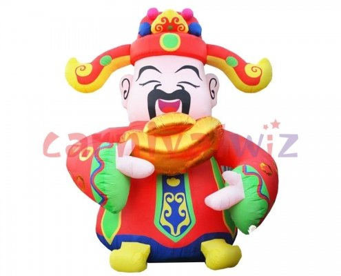 god of fortune air dancer rental singapore