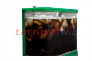 Pasar malam fun fair carnival snack live stall vendors grass jelly drink