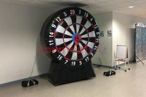 giant dart rental singapore