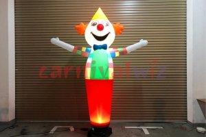 clown air dancer