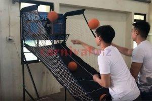 dual basketball challenge rental singapore