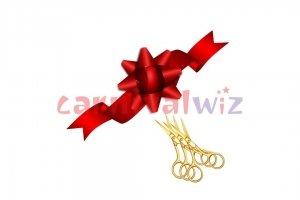 open ceremony ribbon rental singapore