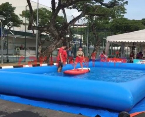 stand up paddle boat rental singapore