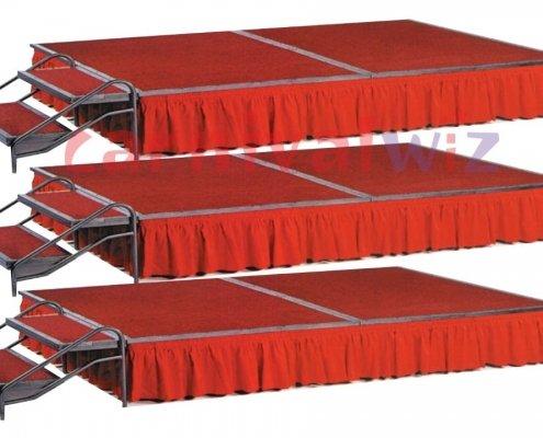 portable stage rental singapore
