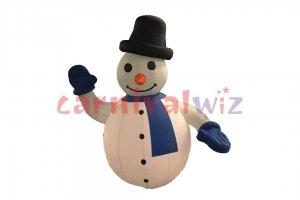 snowman air dancer rental singapore