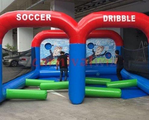 soccer dribble for rent singapore