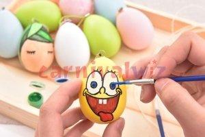 egg painting singapore