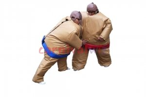 sumo wrestling rental singapore