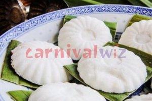 Pasar malam fun fair carnival snack live stall vendors tutu kueh