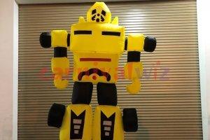 robots rental singapore