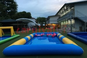 inflatable pool for rent singapore