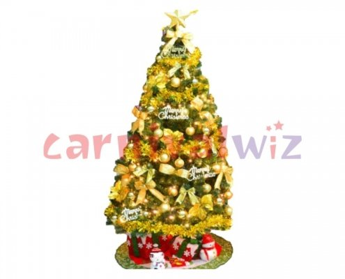 christmas tree rental singapore