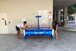 air hockey rental singapore