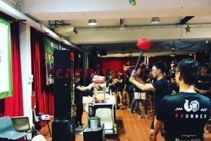 hammer hitting game rental singapore