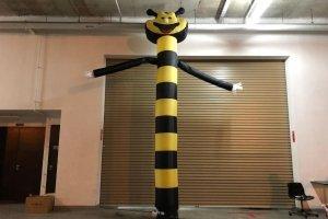 bee air dancer rental singapore