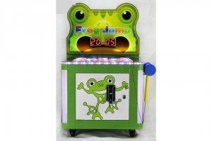 Frog jump rental singapore