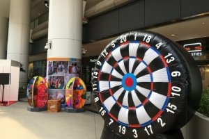 carnival games for school children day