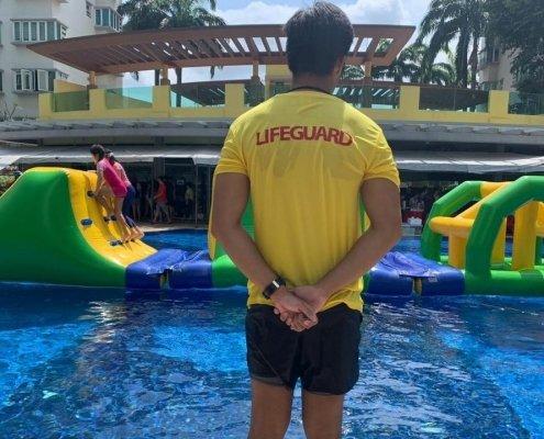 Lifeguard singapore