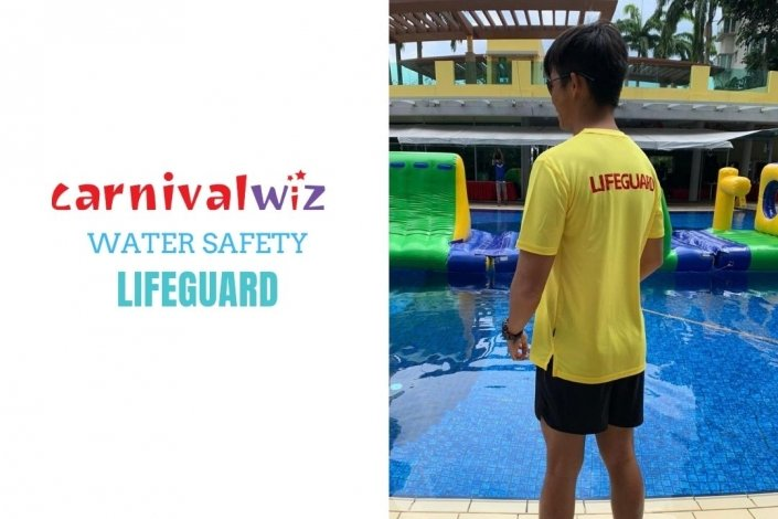 aquatic Water safety condo club swimming pool