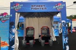 Street fighter rental singapore