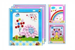 button making for kids art and craft singapore