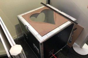 cloud foam machine rental for singapore