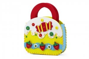 art and craft foam bag making for kids singapore