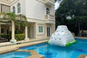 Ice Berg platform for kids rental singapore